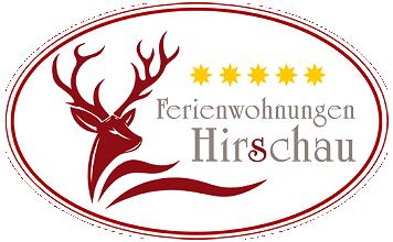 Logo Ferienwohnungen Hirschau in Strub bei Berchtesgaden bei Hans Angerer
